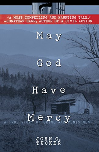 9780385332941: May God Have Mercy: A True Story of Crime and Punishment