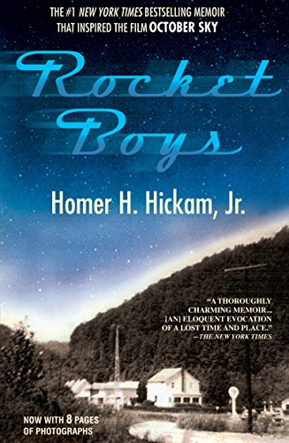 Rocket Boys: A Memoir (Signed)