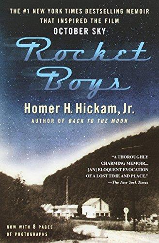 9780385333214: Rocket Boys: A Memoir