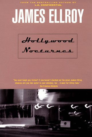 9780385333283: Hollywood Nocturnes
