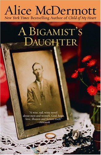 9780385333290: A Bigamist's Daughter