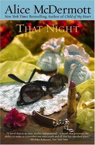 9780385333306: That Night