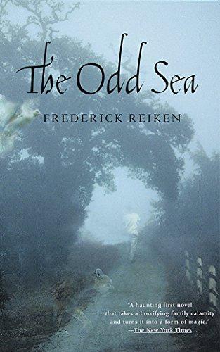 The Odd Sea: Reiken, Frederick