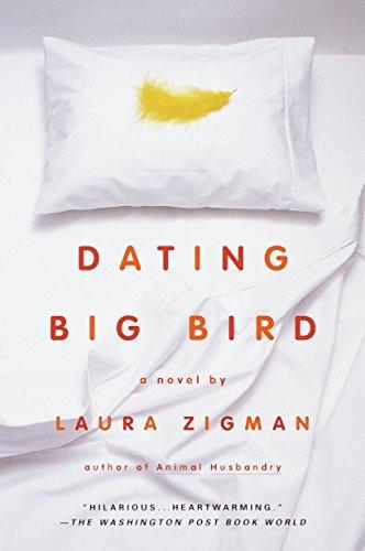 9780385333412: Dating Big Bird