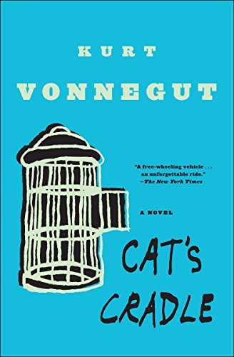 Cat's Cradle: A Novel: Kurt Vonnegut