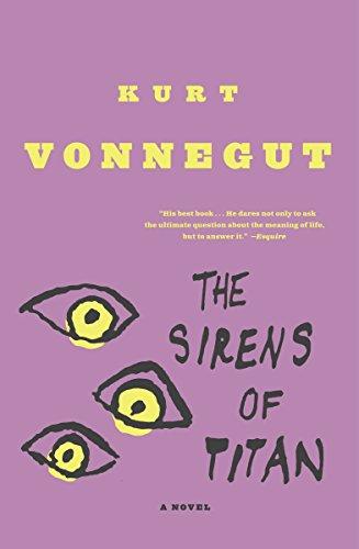 9780385333498: The Sirens of Titan: A Novel
