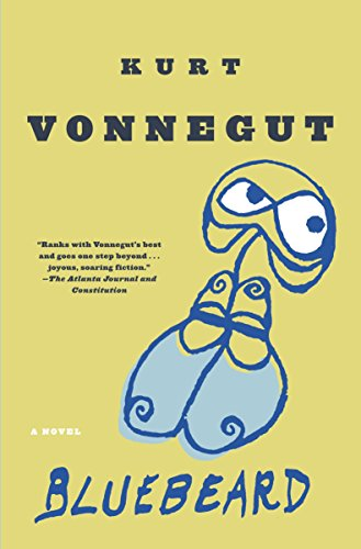 9780385333511: Bluebeard: A Novel (Delta Fiction)