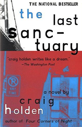 9780385333559: The Last Sanctuary