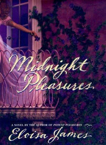 9780385333610: Midnight Pleasures (Enchanged Pleasures)