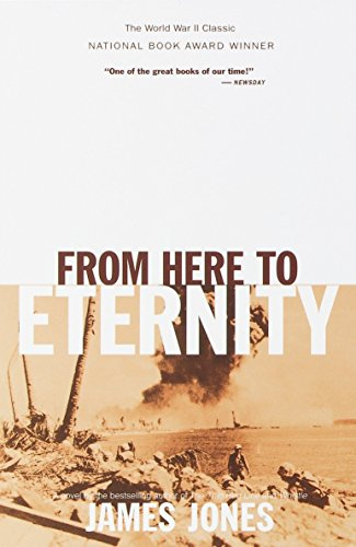 9780385333641: From Here to Eternity (Delta World War II Library)