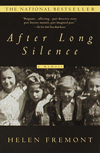 9780385333702: After Long Silence: A Memoir