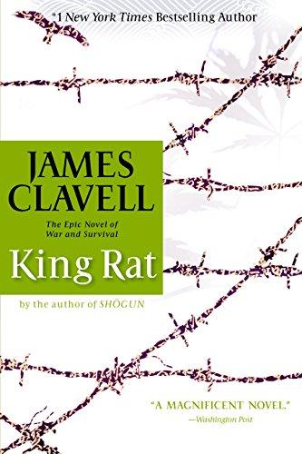 9780385333764: King Rat (Asian Saga)