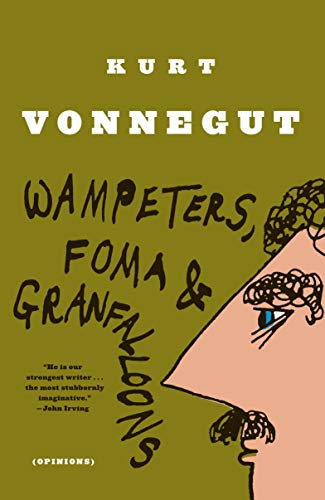 9780385333818: Wampeters, Foma and Granfalloon