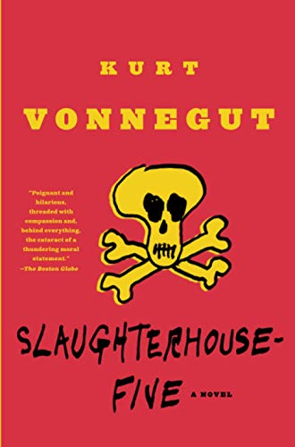 9780385333849: Slaughterhouse-Five: Or the Children's Crusade, a Duty-Dance with Death (Modern Library 100 Best Novels)