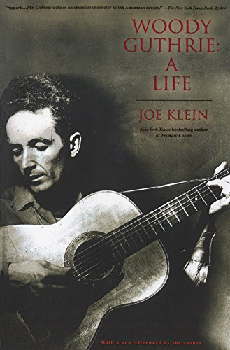 9780385333856: Woody Guthrie: A Life