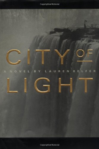 City of Light: Belfer, Lauren