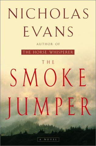9780385334037: The Smoke Jumper