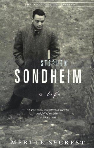 9780385334129: Stephen Sondheim: A Life