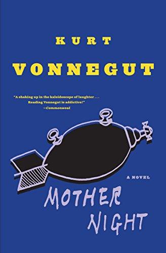 9780385334143: Mother Night: A Novel