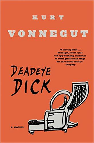 9780385334174: Deadeye Dick: A Novel