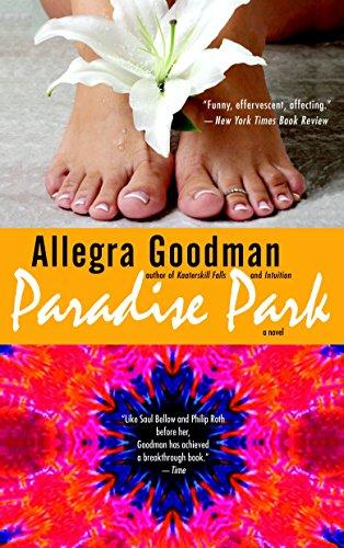 9780385334181: Paradise Park
