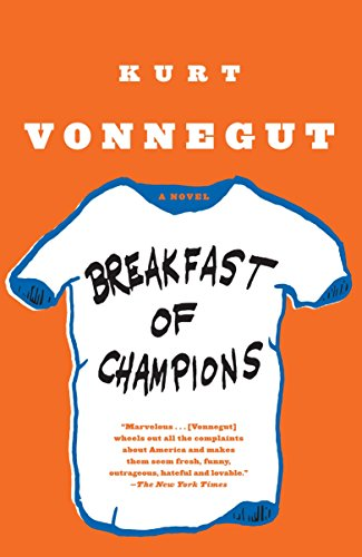 9780385334204: Breakfast of Champions