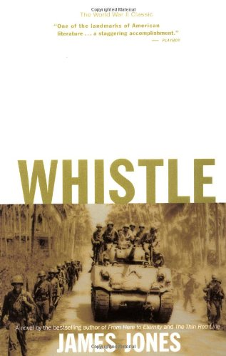 9780385334242: Whistle (Delta World War II Library)