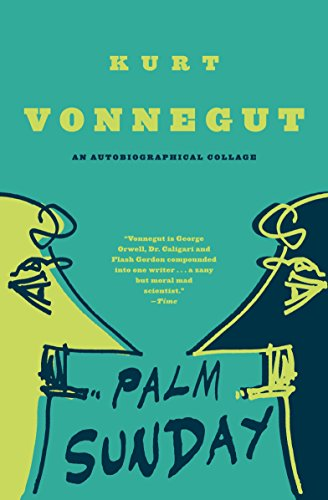 9780385334266: Palm Sunday: An Autobiographical Collage