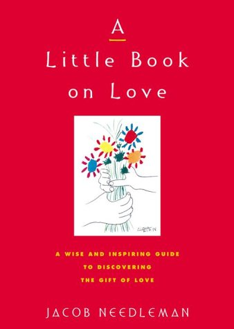 9780385334327: A Little Book on Love