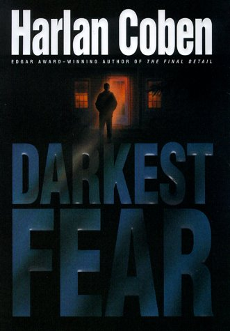 9780385334334: Darkest Fear : A Myron Bolitar Novel