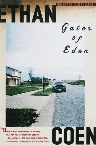 9780385334389: Gates of Eden
