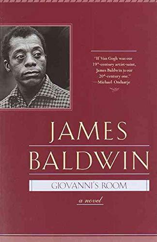Giovanni's Room: James Baldwin