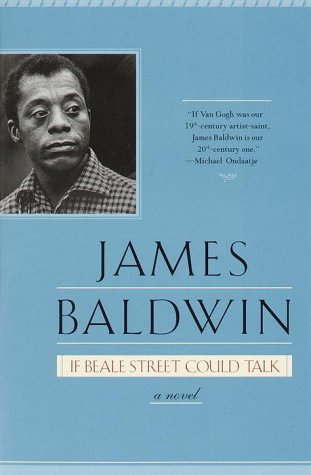 9780385334594: If Beale Street Could Talk
