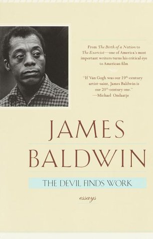 9780385334600: The Devil Finds Work: Essays