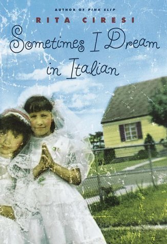 9780385334938: Sometimes I Dream in Italian