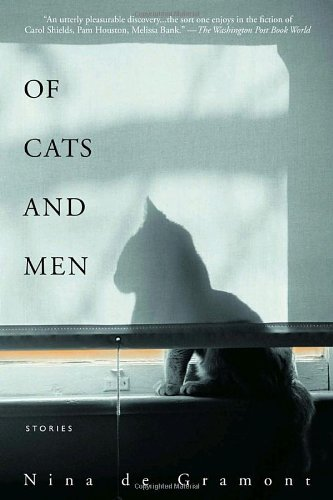 9780385335034: Of Cats and Men: Stories