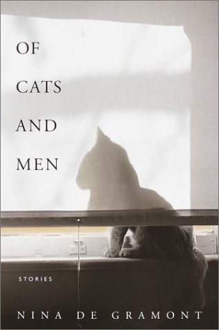 9780385335089: Of Cats and Men: Stories
