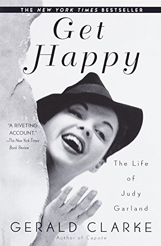 9780385335157: Get Happy: The Life of Judy Garland