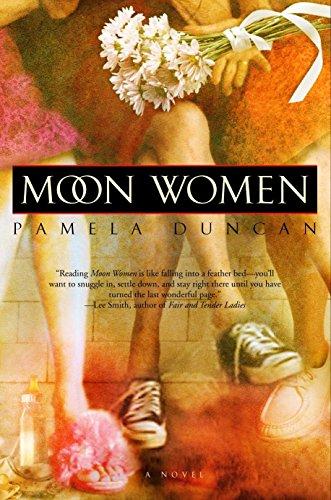 9780385335218: Moon Women