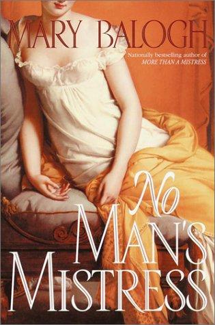 9780385335294: No Man's Mistress