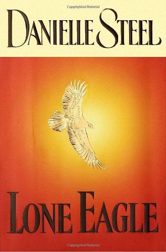 9780385335379: Lone Eagle (Roman)