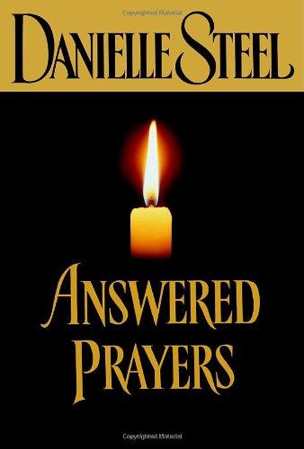 9780385335430: Answered Prayers