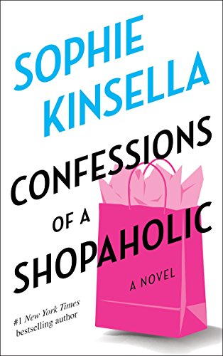 9780385335485: Confessions of a Shopaholic (Summer Display Opportunity)