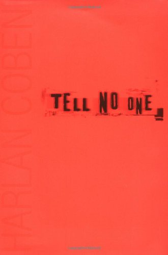 Tell No One: Coben, Harlan