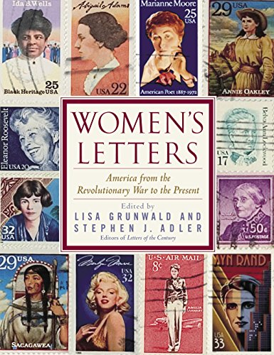 9780385335560: Women's Letters: America from the Revolutionary War to the Present