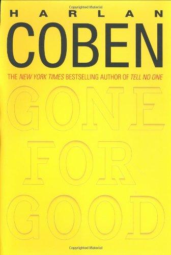 9780385335584: Gone for Good