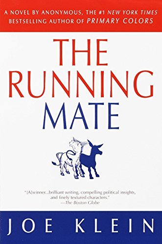 9780385335607: The Running Mate