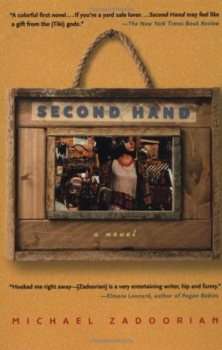 9780385335706: Second Hand