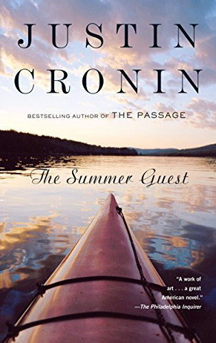 The Summer Guest: Cronin, Justin
