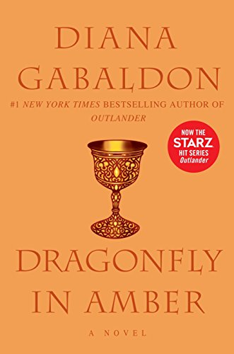 9780385335973: Dragonfly in Amber